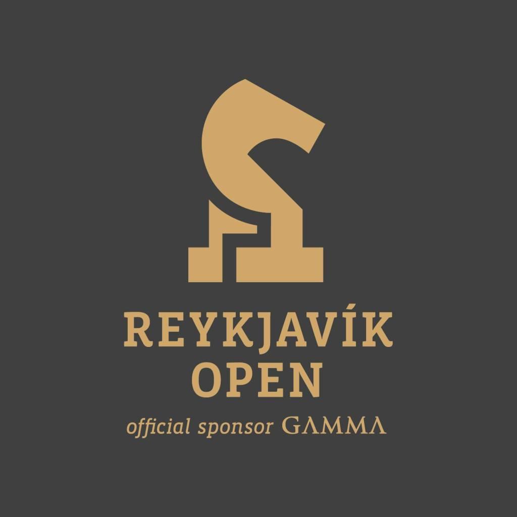 LOGO Reykjavik Open 2016