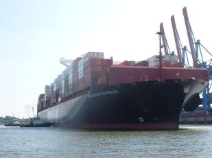 Cartagena Express 1