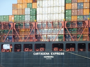 Cartagena Express 3